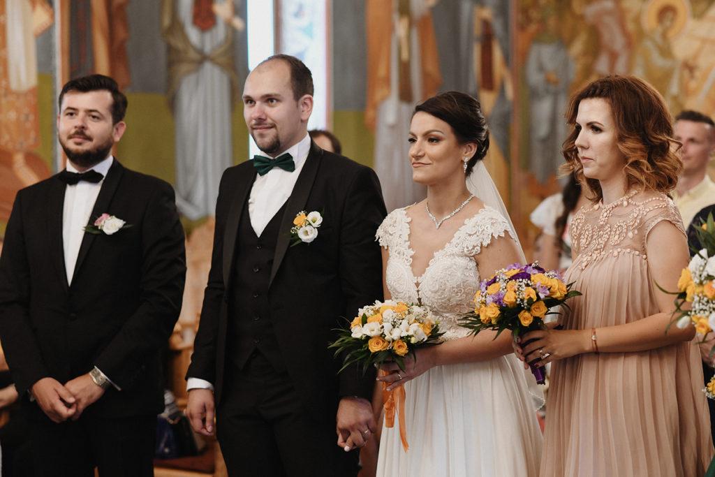 Nunta Vlad si irina pe Domeniul Stirbei, Bucuresti
