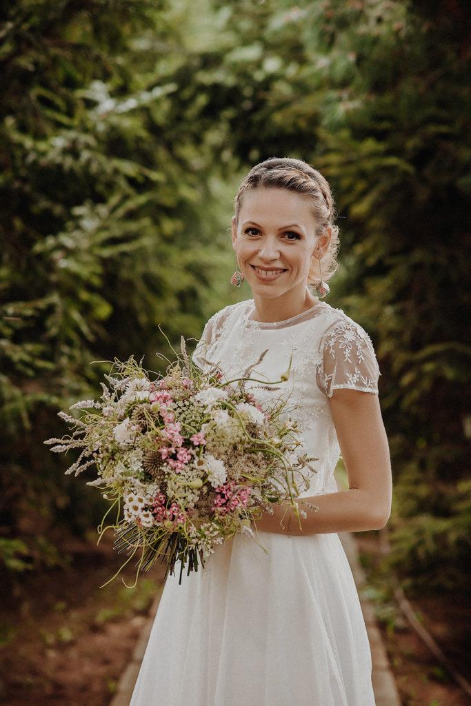 Beautiful bridesmaid, Sorina mireasa la Timisoara