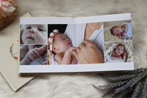 Album foto de familie, fotografie de botez Timisoara, albume foto personalizate