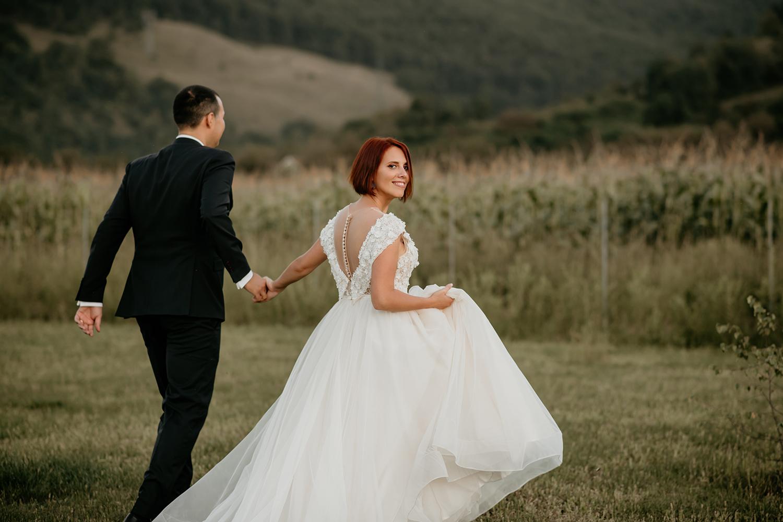 Sedinta foto After Wedding, fotograf Profesionist Anita Bejenaru