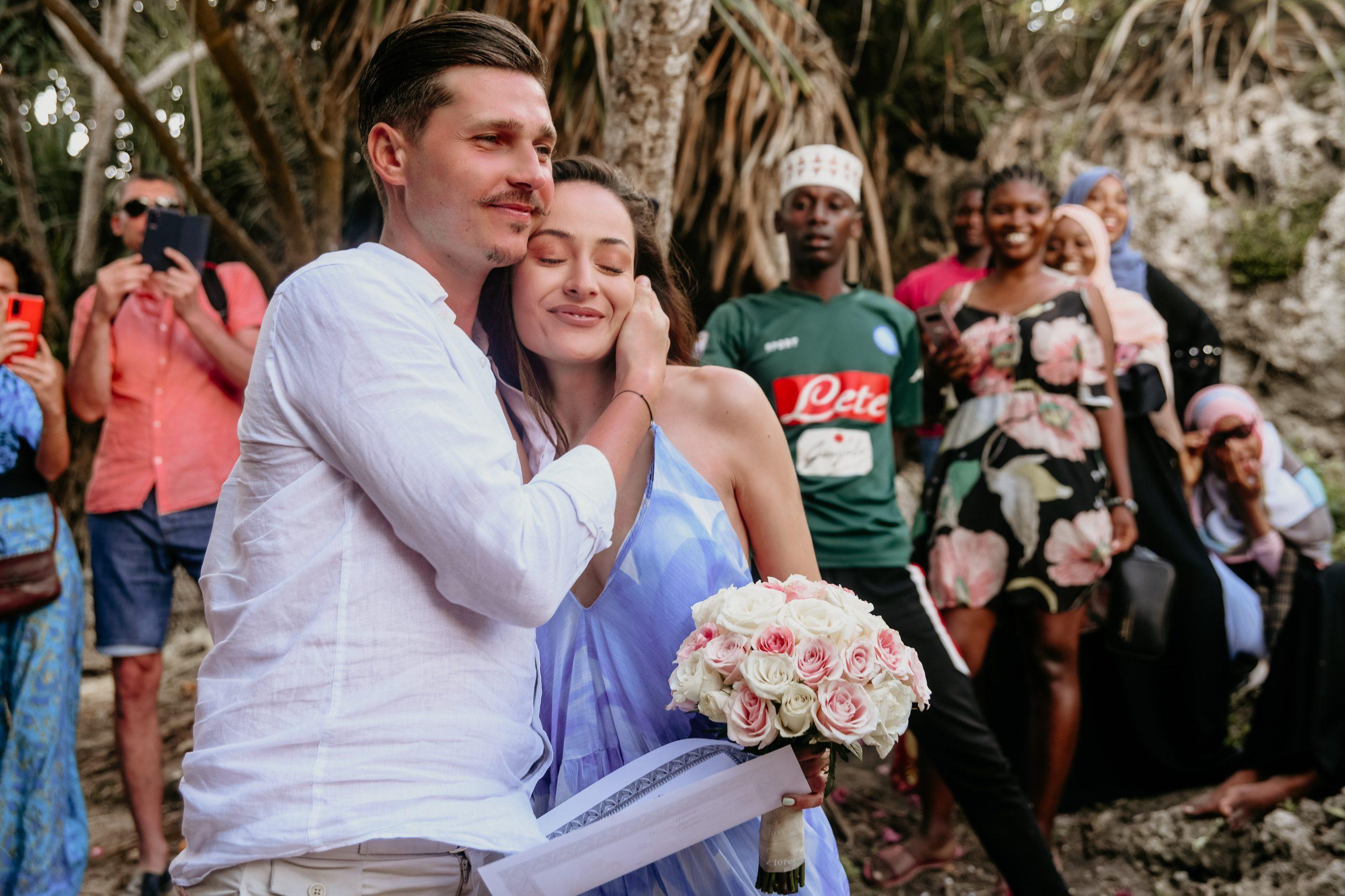Fotografie de cuplu, Fotografie de nunta in Zanzibar, Sedință foto pe plajă in Zanzibar, Fotografie Travel,